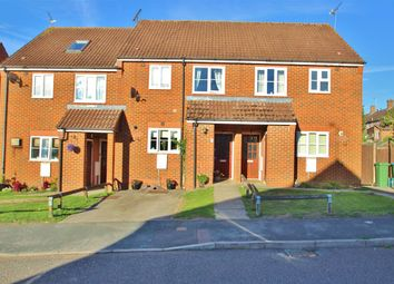 Thumbnail 2 bed terraced house for sale in Adams Close, Buckingham