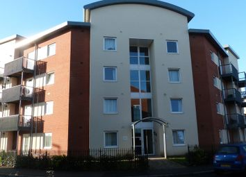 Thumbnail 2 bed flat to rent in Longhorn Avenue, Gloucester