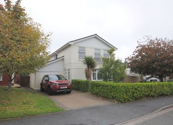 Thumbnail 4 bed detached house for sale in Larch Hill, Douglas, Isle Of Man