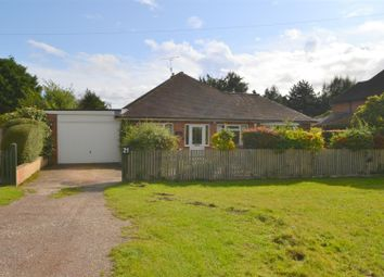 Thumbnail Detached bungalow for sale in Poolbrook Road, Malvern