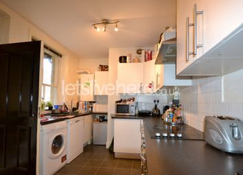 Thumbnail 5 bed terraced house to rent in Heaton Hall Road, Heaton, Newcastle Upon Tyne