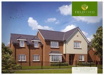5 bed detached house for sale in Field Farm, Ilkeston Road, Stapleford NG9