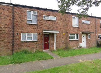 Thumbnail 3 bed terraced house for sale in Park Lane, Peterborough