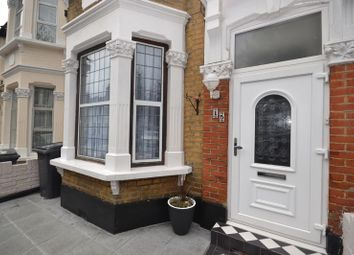 Thumbnail 4 bed flat for sale in Second Avenue, London