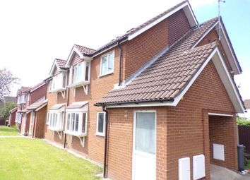 Thumbnail 2 bed flat for sale in Burnage Lane, Manchester, Greater Manchester