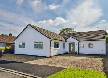 Thumbnail 4 bed detached bungalow for sale in Leckhampton Gate, Shurdington Road, Up Hatherley, Cheltenham