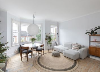 Thumbnail 2 bed flat for sale in Pendrell Road, Brockley