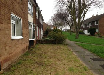 Thumbnail 1 bed flat to rent in Albany Court, Stapleford, Nottingham