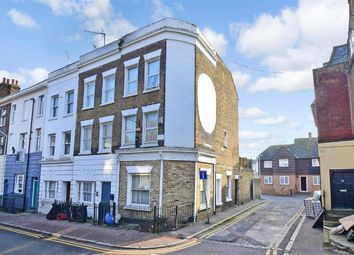 3 bed end terrace house for sale in High Street, Ramsgate, Kent CT11