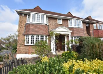4 bed detached house for sale in Christian Fields, London SW16