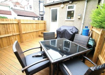 Thumbnail 2 bed flat to rent in Air Balloon Road, St. George, Bristol