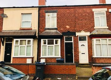 Thumbnail 3 bed terraced house to rent in Oscott Road, Perry Barr, Birmingham