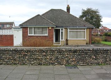 Thumbnail 2 bed bungalow to rent in Beach Road, Fleetwood