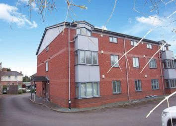 Thumbnail 1 bed flat to rent in Coombs Road, Worcester