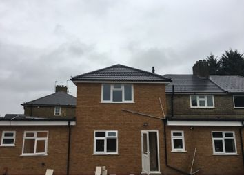 Thumbnail 7 bed semi-detached house to rent in Providence Rd, West Drayton