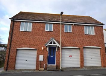 Thumbnail 2 bed maisonette for sale in Salterton Court, Exmouth, Devon