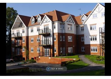 Thumbnail 2 bedroom flat to rent in Bhamra Gardens, Maidenhead