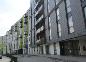 Thumbnail 1 bed flat to rent in The Boulevard, Birmingham