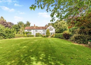 Thumbnail 3 bed detached house for sale in Stunts Green, Herstmonceux, Hailsham, East Sussex
