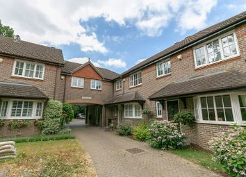 Thumbnail 2 bed terraced house for sale in Paddock Close, Lingfield, Surrey