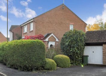 Thumbnail 3 bed detached house to rent in Windsor Close, Southwater, Horsham