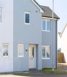 Thumbnail 2 bed semi-detached house for sale in Joannies Watch, St. Ives