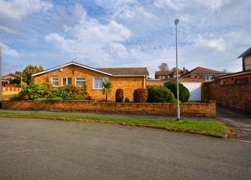 Thumbnail 3 bed semi-detached bungalow for sale in Welland Road, Kettering