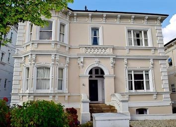 Thumbnail 1 bed flat for sale in Upper Grosvenor Road, Tunbridge Wells, Kent