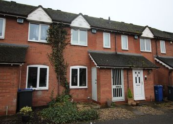Thumbnail 2 bed terraced house for sale in Blythfield, Burton-On-Trent