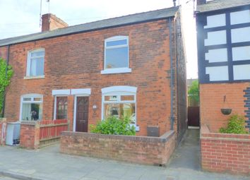 Thumbnail 2 bed end terrace house to rent in Richmond Street, Mansfield