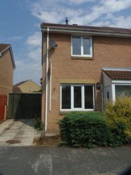 Thumbnail 3 bed semi-detached house to rent in Thorpehall Road, Edenthorpe, Doncaster