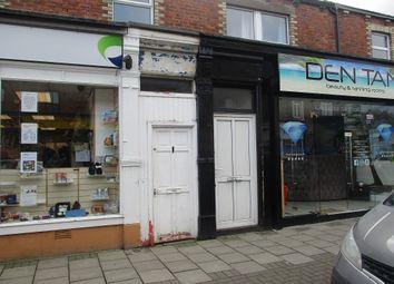 Thumbnail 2 bed flat to rent in Denton Street, Denton Holme, Carlisle