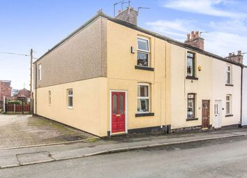 Thumbnail 3 bed terraced house for sale in Fountain Street, Hyde