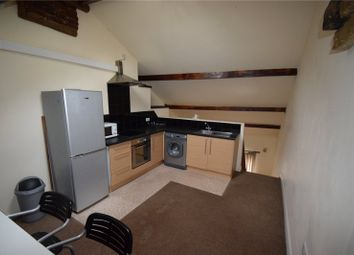 Thumbnail 1 bed flat to rent in Low Street, Keighley, West Yorkshire