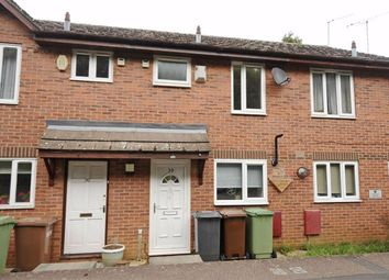 2 bed terraced house for sale in Castle Road, Wellingborough NN8