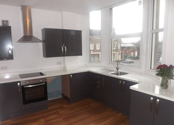 Thumbnail 2 bed flat to rent in Laburnum Grove, Portsmouth