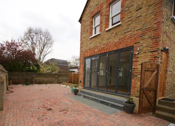 Thumbnail 4 bed property to rent in Niton Street, Fulham, London