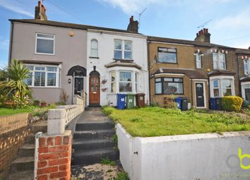 Thumbnail 3 bed terraced house for sale in Rectory Road, Grays