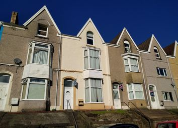 Thumbnail 7 bed property to rent in King Edwards Road, Swansea