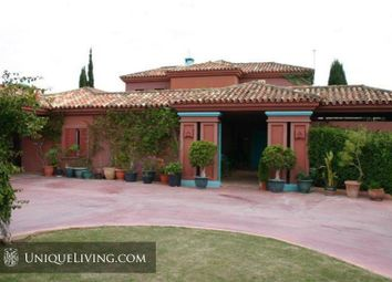 Thumbnail 6 bed villa for sale in Sotogrande, Costa Del Sol, Spain