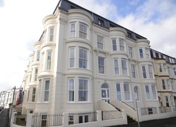 Thumbnail 2 bed flat to rent in Blenheim Terrace, Scarborough