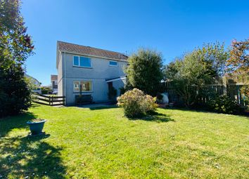 Thumbnail 3 bed semi-detached house for sale in Pellew Close, Padstow