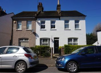 Thumbnail 2 bed terraced house to rent in Bynes Road, South Croydon