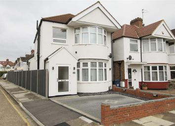 Thumbnail 3 bedroom detached house for sale in Torver Road, Harrow-On-The-Hill, Harrow