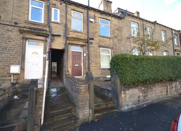 Thumbnail 2 bed terraced house to rent in Bentley Street, Lockwood, Huddersfield