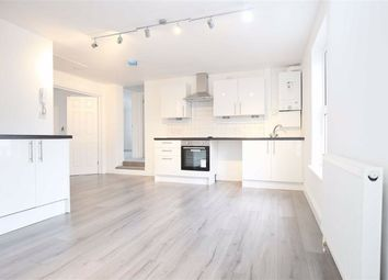 Thumbnail 2 bed flat for sale in Western Road, Borough Green, Sevenoaks