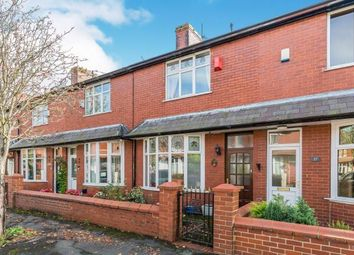 3 bed terraced house for sale in Cecilia Road, Blackburn, Lancashire BB2