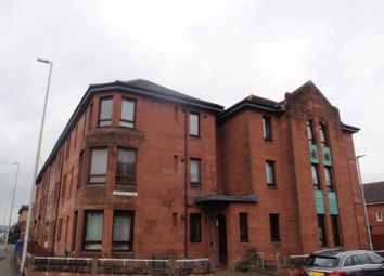 Thumbnail 2 bed flat to rent in Moorpark Square, Renfrew