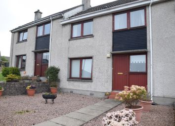 Thumbnail 3 bed detached house for sale in Gordon Place, Tain