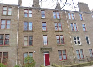 Thumbnail 1 bed flat to rent in Roseangle, Dundee